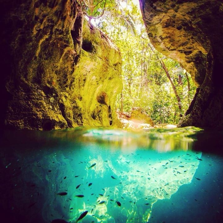 驚嘆のATM(Actun Tunichil Muknal)洞窟ツアー
