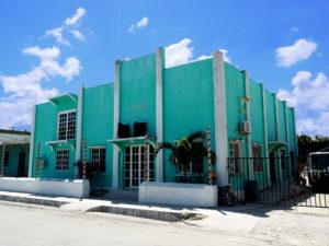 Corozal Town Hall