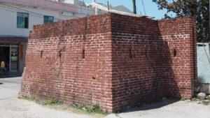 Fort Barlee