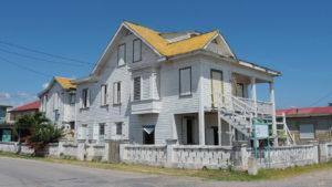Schofield Residence