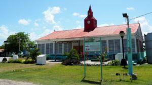 Culture Centre of Corozal