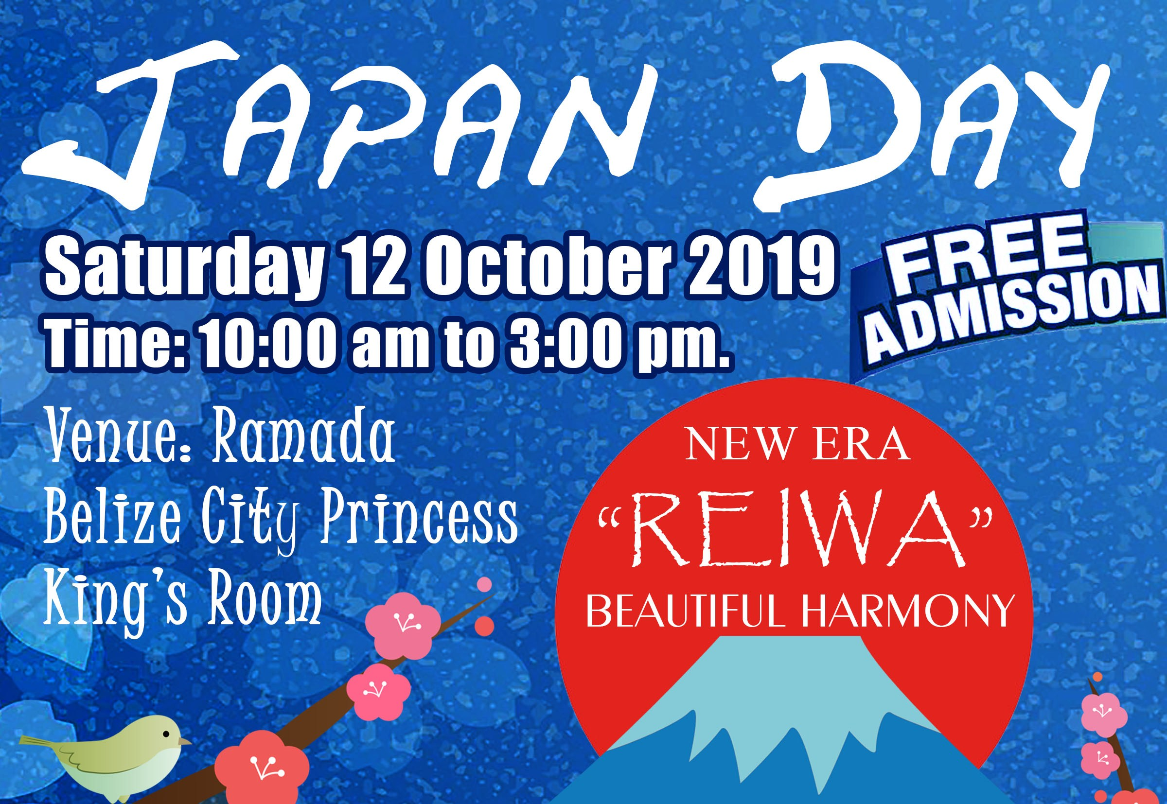 JAPAN DAYレポート2019